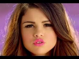 selena gomez love you like a love song official video makeup tutorial look 1