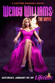 Wendy Williams: The Movie (TV Movie ...