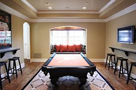 Fun Room Ideas Mesmerizing Rec Room Design Ideas For Some Fancy Time At  Home Inspiration