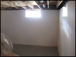 painting basement wallsHydrostatic Pressure  Paint  Waterproof Wall Panels