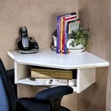 ... Wonderful Looking Floating Corner Desk Lovely Ideas Another Desk ...