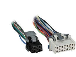 2005 gm radio wiring wiring diagram • Scosche Wiring Diagram Gm Line Out Converter Factory Radio