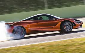 The Clarkson Review 2017 Mclaren 720s