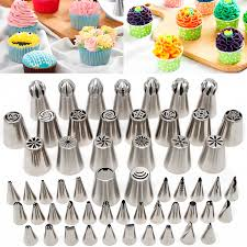 Cake Decorating Piping Patterns