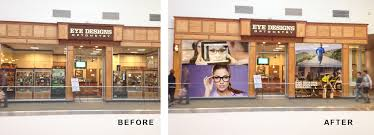 Eye Designs Optometry Sacramento Ca Optical Makeover Design Omg Optical Marketing Group