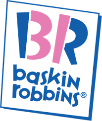 Baskin Robbins Logo Vector (.EPS) Free Download