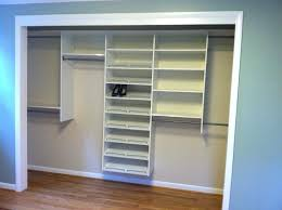 build in closet ideas latest build closet from scratch ideas built organizer installed small how to