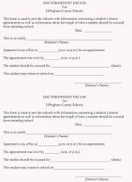 How To Make A Doctor Note Fake Doctors Note Notes Template And How To Make A Excuse For School