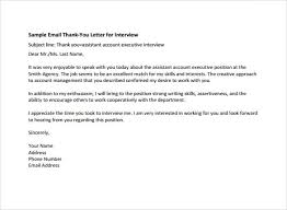 Thank You Letter To Recruiter Enchanting 48writing A Thank You Letter For Interview Notice Paper