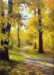 Serguei Toutounov - La pittura è poesia | Facebook