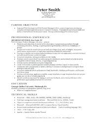 Web Product Manager Sample Resume Beauteous Excellent Java Developer Resumes Samples With Resume Sample Java