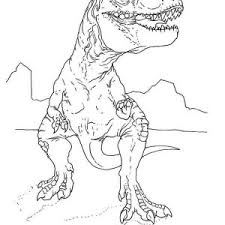 Small Picture Tyrannosaurus is T Rex Coloring Page Tyrannosaurus is T Rex