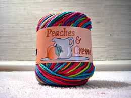 Peaches And Cream Yarn Color Chart Ravelry Pisgah Yarn Dyeing Co Peaches Creme Ombres