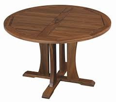 48 inch round dining table ipe furniture
