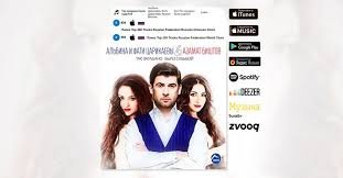 Russian Itunes Chart The Song Of Azamat Bishtov And Albina And Fati Tsarikayevs
