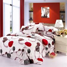 inspirational red black and white queen comforter set full size people davidjoel co bedroom sets