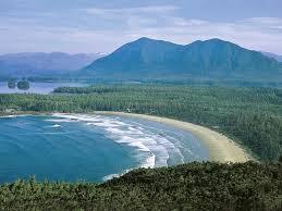 Image result for Long Beach, Tofino, British Columbia