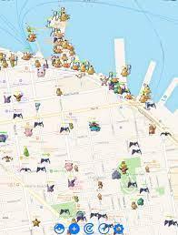 Pokemon GO Map Radar für Android - APK herunterladen