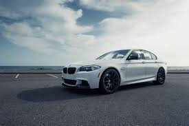 BMW 5 Series bmw 550i coupe : Dinan Engineering gives the BMW 550i a power hike | BMWCoop