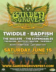 Garden Grove Fest Waterfront Concerts