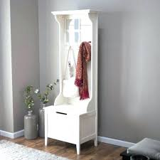 White Coat Rack With Storage White Coat Rack Coat Rack With Storage Bench Coat Rack Storage Coat 19