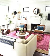 big pink rug captivating rugs for living room large area red country big pink patterned rug beige couch white rounded table brown chairs big baby pink rug