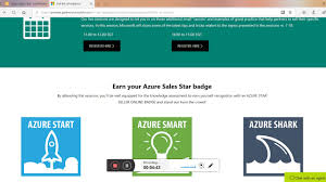 Microsoft Free Certification Azure Sales Certification And Training By Microsoft Free