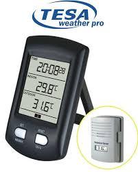 ws0200 tesa desktop wireless thermometer larger imagemove