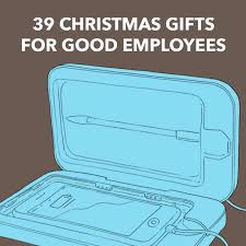 gifts for employees for under 10