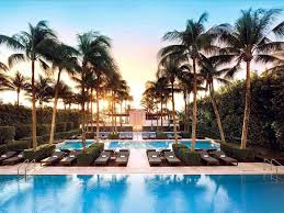 7 best luxury resorts in miami with