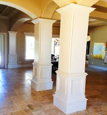 Small Picture Emejing Interior Decorative Pillars Photos Amazing Interior Home