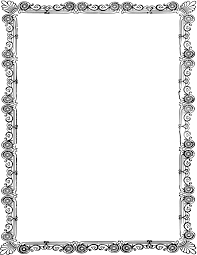ornate old frame page frames old ornate borders ornate frames ornate old frame png html