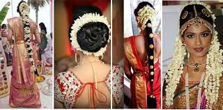 bridal affairs in south india an insight to south indian brides bridalhairstyles