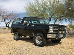 Gmc Jimmy Suv Black For Sale No Reserve
