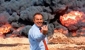 tony blair s interfaith crusade using religious extremism to p ldquo