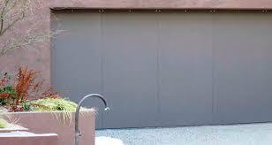 steel sliding garage doors. Sliding Garage Doors / Steel Automatic P