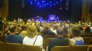 Wolf Trap Seating Chart Photos At Filene Center