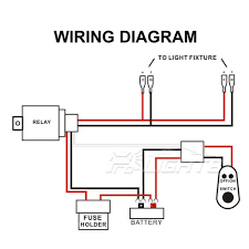 Do Led Lights Need A Relay Led Light Relay Wiring Diagram Pogot Bietthunghiduong Co