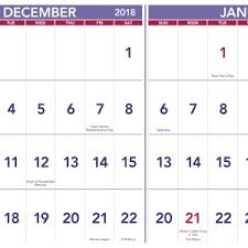 At A Glance 3 Month Calendar At A Glance 3 Month Horizontal Wall Calendar Icc Business Products