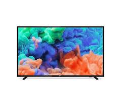 Ultra Slim 4K UHD LED Smart TV 50PUS6203/12   Philips