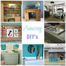 Diy Master Bedroom Projects