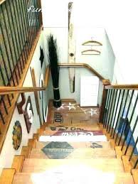 stairwell decorating ideas decorating staircase staircase photo