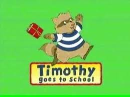 Treehouse Tv Series