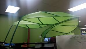 cubicle lighting. google leaf light shields cubicle lighting
