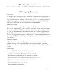 Description Of A Cashier For Resume Interesting Fast Food Cashier Resume From Cashier Duties Resume Job R
