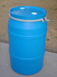 blue 55 gallon drum. Unique Drum 55 Gallon BarrelDrum Open Top  Side View To Blue Drum L