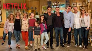 fuller house netflix. Simple Netflix Netflix Didnu0027t Have To Try With This One The Long Awaited Sequelspiritual  Successor ABCu0027s 90s Sitcom Proves That It Cannot Only Exceed The Scope Of Its  To Fuller House U