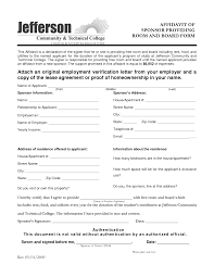Letter Of Employment Format 100 Original Papers