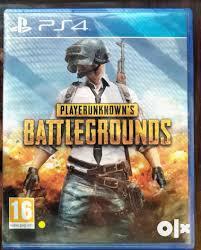 Pubg PS4 game - Games & Entertainment ...