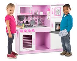 Melissa And Doug Retro Kitchen Play Food Play Kitchens More All Star Learning Special Sale